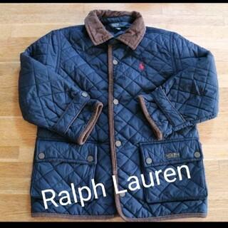 ラルフローレン(Ralph Lauren)のRalph Lauren キルティング ジャケット 120㎝(ジャケット/上着)
