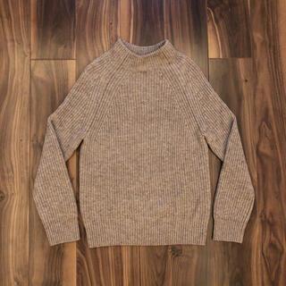ムジルシリョウヒン(MUJI (無印良品))の無印良品ニットMサイズ(ニット/セーター)