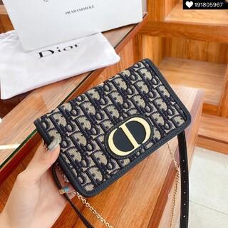 Dior - ♤ディオールロエベ♡ ♤DIOR♡ ショルダーバッグ#01