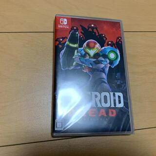 Nintendo Switch - 任天堂スイッチメトロイドドレッド
