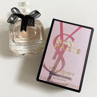 Yves Saint Laurent Beaute - 新品 ♡ ysl イヴサンローラン モンパリ フローラル オーデパルファム