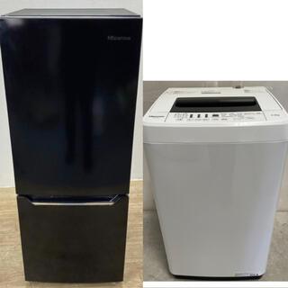 近隣地域送料無料❗️2019年製❗️洗濯機冷蔵庫セット