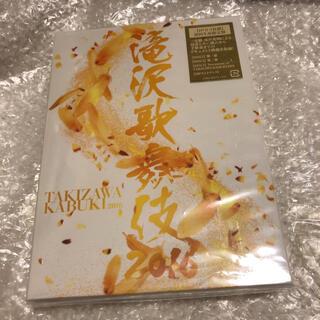 ジャニーズ(Johnny's)の滝沢歌舞伎2016〈初回生産限定・3枚組〉(舞台/ミュージカル)