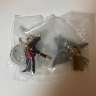 ドラゴンクエスト キャラクターフィギュアコレクション ピサロ 未使用