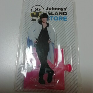 Johnny's - Snow Man 宮舘涼太 アクスタ 第1弾