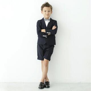 コドモビームス(こども ビームス)のこども ビームス SMOOTHY スーツ 120センチ(ドレス/フォーマル)