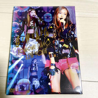 AKB48 - 板野友美 ライブDVD LiveTour S×W×A×G スワッグ SWAG