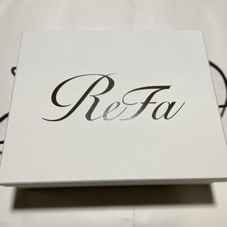 ReFa - リファ ビューティック ドライヤー ホワイト