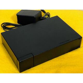【ジャンク品】I-O DATA製⭐️外付けハードディスク