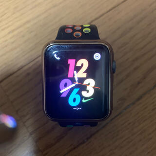 Apple Watch - Apple Watch series3 GPS/Cellular 42mm