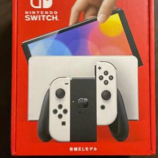 Switch 有機EL