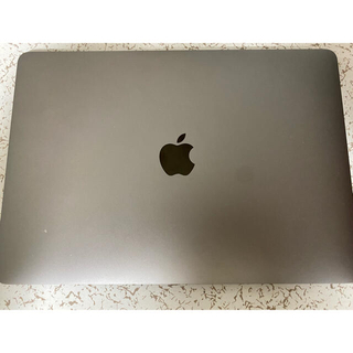 Apple - MacBook Air 2020(スペースグレー)
