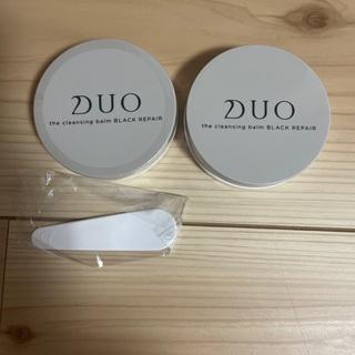 DUO  デュオ ザ クレンジングバーム 20g 新品未開封