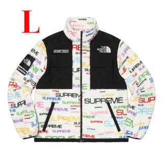 Supreme - Supreme The North Face Fleece Jacket L