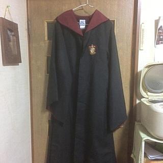ハリーポッター ローブ 【USJ公式】(衣装一式)