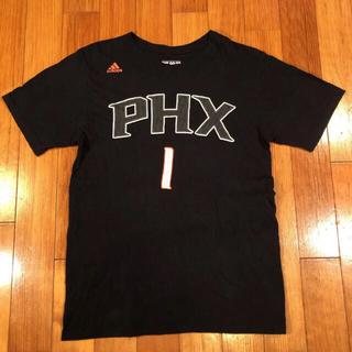 adidas - NBA Tシャツ 日本未発売