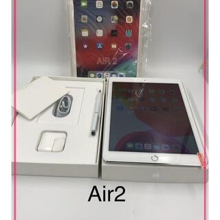 アイパッド(iPad)のiPad Air2 9.7インチ 32gb(タブレット)