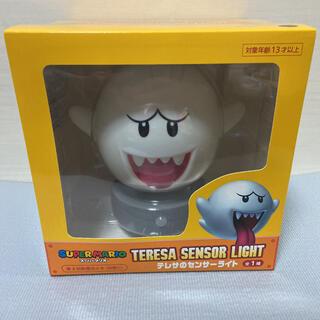 任天堂 - スーパーマリオ テレサのセンサーライト