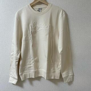 ロエベ(LOEWE)の新品正規品 21SS Loewe Cotton Sweatshirts(スウェット)