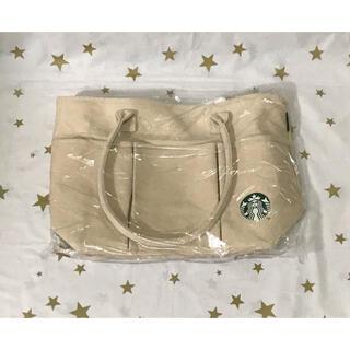 スターバックスコーヒー(Starbucks Coffee)のスターバックス 2021福袋 トートバッグ(トートバッグ)