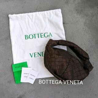 Bottega Veneta - 【超美品/21AW】BOTTEGA VENETA ミニバッグ今季 ハンドバッグ