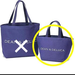 DEAN & DELUCA - 2019 冬限定 DEAN & DELUCA 完売 トートバック S size