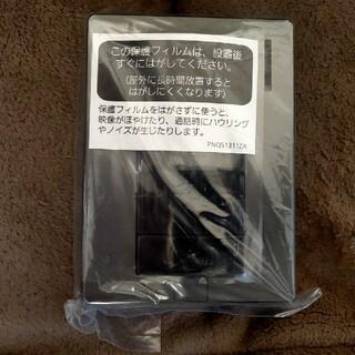 パナソニック(Panasonic)の6台新品未使用品Panasonic カメラ玄関子機 VL-V566-S (防犯カメラ)