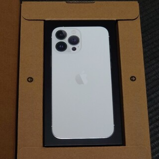 iPhone - iPhone 13 Pro max 512G シルバー