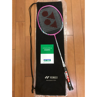 YONEX - 未使用ヨネックスバドミントンラケット