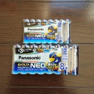 Panasonic - パナソニック エボルタ ネオ