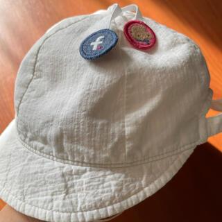 familiar - ファミリア 帽子 45〜47