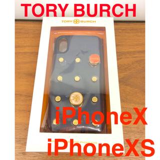Tory Burch - 新品 トリーバーチ TORY BURCH iPhonex iPhonexs