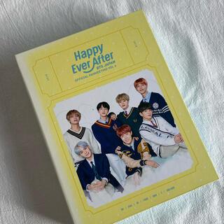 防弾少年団(BTS) - BTS Happy Ever After Blu-ray