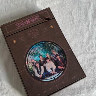 防弾少年団(BTS) - BTS MAGIC SHOP 2019 Blu-ray