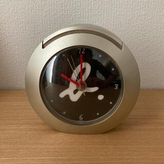 アニエスベー(agnes b.)のアニエスベー 目覚まし時計(置時計)