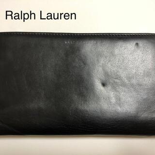 ラルフローレン(Ralph Lauren)のRalph Lauren 長財布 ラルフローレン イタリア製(長財布)