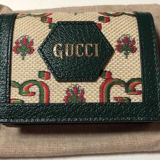 Gucci - Gucci 100周年 折り財布 グッチ 限定