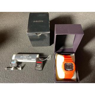G-SHOCK - CASIO G-SHOCK GW-M5610MR 美品