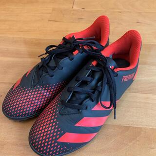 adidas - アディダス ジュニアサッカートレーニングシューズ PREDATOR 24.0
