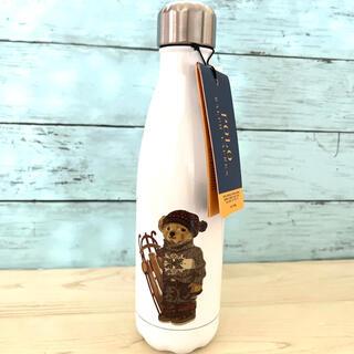 ポロラルフローレン(POLO RALPH LAUREN)のポロ ラルフローレン ポロベアー 白 タンブラー 水筒 ステンレスボトル  新品(タンブラー)
