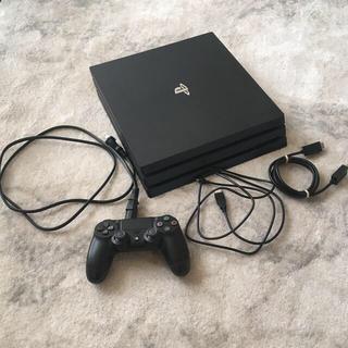 PlayStation4 - ps4  pro 本体 CUH 7100B