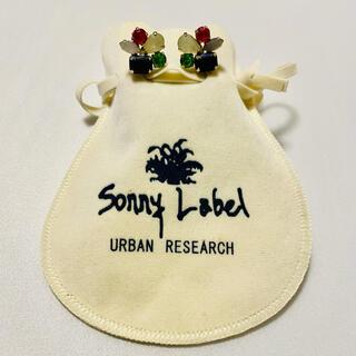 Sonny Label - アーバンリサーチ ピアス