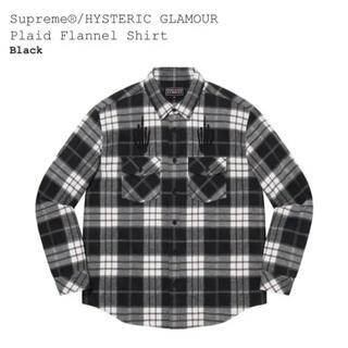 Supreme - Supreme Hysteric Glamour Flannel
