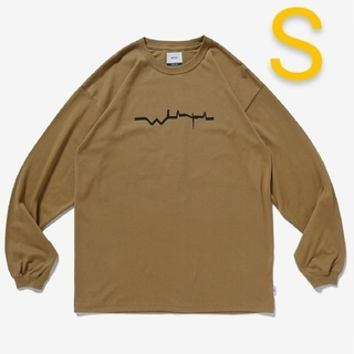 W)taps - ダブルタップス WTAPS L/S Tシャツ