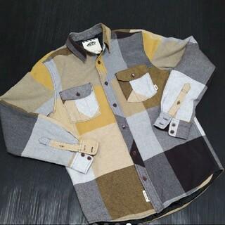 VANS - VANSバンズ シャツジャケット