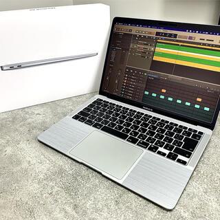 Mac (Apple) - 動作動画あり!Macbook Air 2020 M1チップ 13インチ 8GB