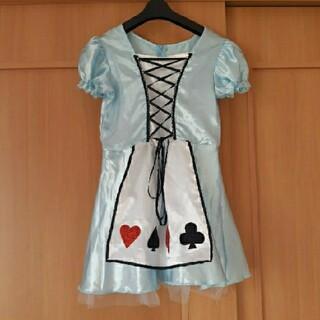 クレアーズ(claire's)のクレアーズ claire's ドレス 140 ワンピース コスプレ ハロウィーン(衣装)