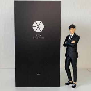 EXO - EXOディオ【EXO 3D REAL FIGURE  D.O.】【正規品】