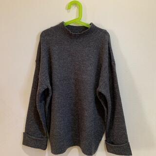 サマンサモスモス(SM2)のサマンサモスモス ニット セーター(ニット/セーター)