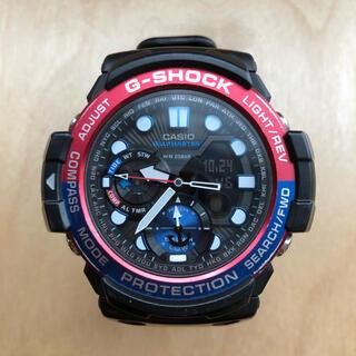 G-SHOCK - G-SHOCK ガルフマスター GN-1000 ツインセンサー
